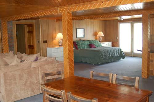 Blackbeard S Lodge